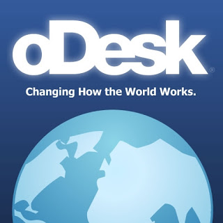 Five Reasons Why oDesk Tops Other Freelance Sites 1