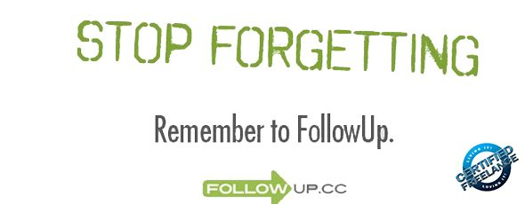 Freelance Tip: Follow up 1