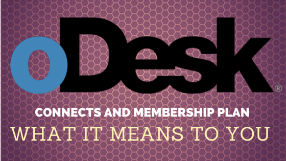oDesk Connect and Membership Plan