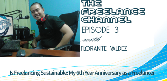Is Freelancing Sustainable
