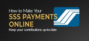 How to Pay SSS Online