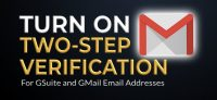 How to Turn on two-step verification in Gmail