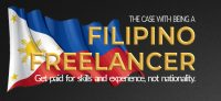 The Case with being a Filipino Freelancer