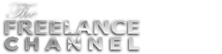 The Freelance Channel Logo